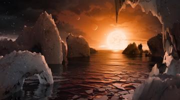 Предложен новый рецепт поиска инопланетной жизни