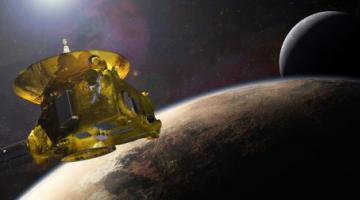 Получена самая далекая в истории космическая фотография