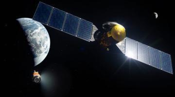 Шансы найти жизнь на спутнике Юпитера возросли