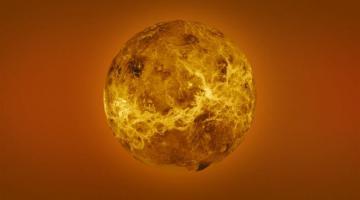 NASA планирует отправить на Венеру летательный аппарат