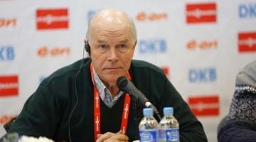 Бессеберг скрыл 65 допинг-случаев с российскими биатлонистами