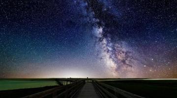ЦЕРН: нашей Вселенной не должно было существовать