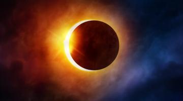 Мы предсказываем затмения уже 2000 лет. Но как?