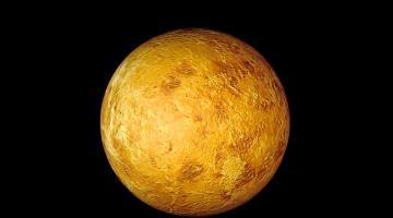 Нужно больше зондов: особо важная Венера