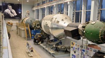 РКК «Энергия» и Boeing планируют совместное освоение Луны