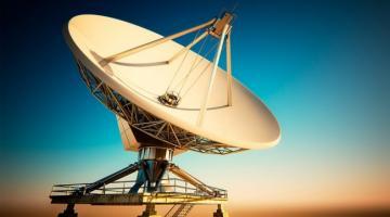 Внеземная жизнь может быть слишком далека для связи