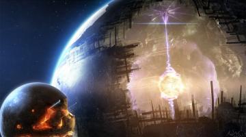 Инопланетяне. Часть третья: последствия