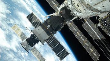 МКС пополнилась новыми членами экипажа в рекордно короткий срок