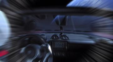 Отправленный в космос спорткар Илона Маска может упасть на Землю