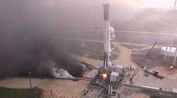 SpaceX усвоила уроки, извлеченные из нескольких посадок ракеты-носителя