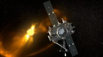 NASA восстановило связь с потерянным 2 года назад космическим аппаратом