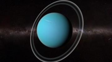 Уран пахнет тухлыми яйцами – доказано астрономами
