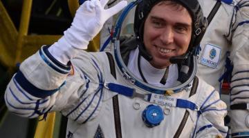 Из российского отряда космонавтов уходят люди