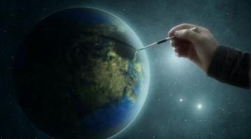 Шансы на существование внеземной жизни увеличились в десять раз