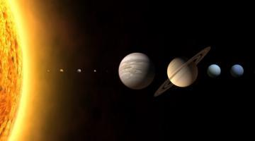 #чтиво | Как NASA планировало полеты на Марс и Венеру