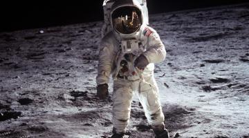 10 фактов, которые вы не знали о лунных высадках «Аполлонов»