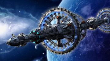 «Роскосмос» хочет построить орбитальную АЭС