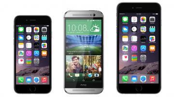 Каковы главные плюсы смартфонов iPhone 6 Plus