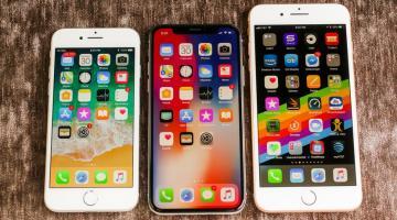 Как проводится ремонт смартфонов от Apple?