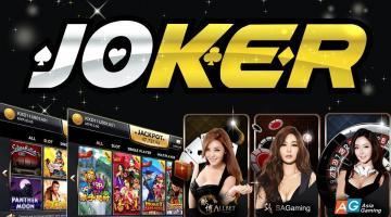 Выбор развлечений от Джокер казино