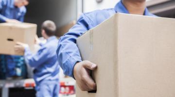 Переезжаем легко, воспользоватся ли услугами профессионалов?