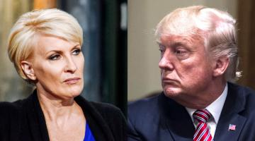 Трамп не видит женщин как людей, и именно поэтому это продолжается, и это будет продолжаться