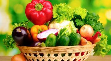 Переходим на здоровое питание. Советы как сделать это легко.