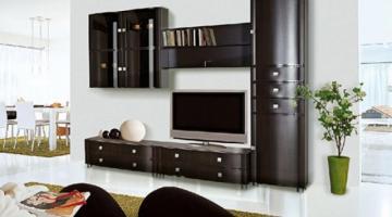 Как подобрать модульную мебель для гостиной