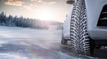Для чего нужны зимние шины?