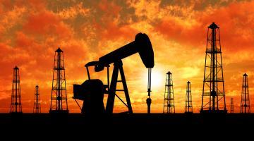 Американский банк предсказал обвал нефти ниже $40
