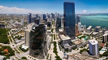 Майами — самый неблагоприятный город для инвестиций в США