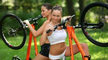 Какие аксессуары для велосипеда приобрести в первую очередь?