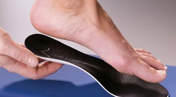 Индивидуальные стельки для здоровья ног