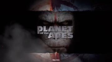 Параметры игрового автомата Planet of the Apes из казино FreePlay
