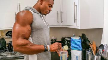 Для чего необходим протеин?