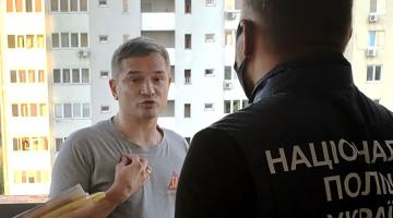 Директору крупного столичного проектанта вручили подозрение за рейдерство и финансовое мошенничество (видео)