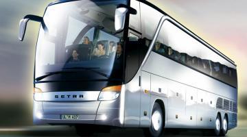 Пассажирские перевозки от Вектор 24 – в приоритете безопасность и комфорт