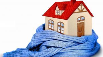 Утепление дома - как основа тепла и уюта