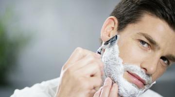 Приобретение качественного крема для бритья