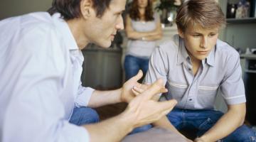 Наши дети и разговоры «про это»