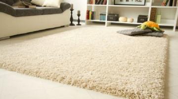 Почему не следует экономить на профессиональной чистке ковров?