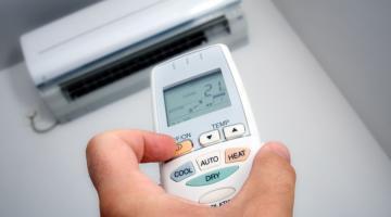 Экономия электричества при использовании кондиционера