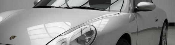 Как добавить лаку на авто больше блеска?