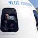 Blue Origin Джеффа Безоса будет делать двигатели для ракет Vulcan. Российские РД-180 больше не нужны